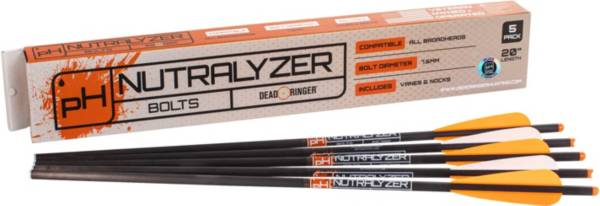 Dead Ringer Nutralyzer 20 Bolts – 5 Pack product image