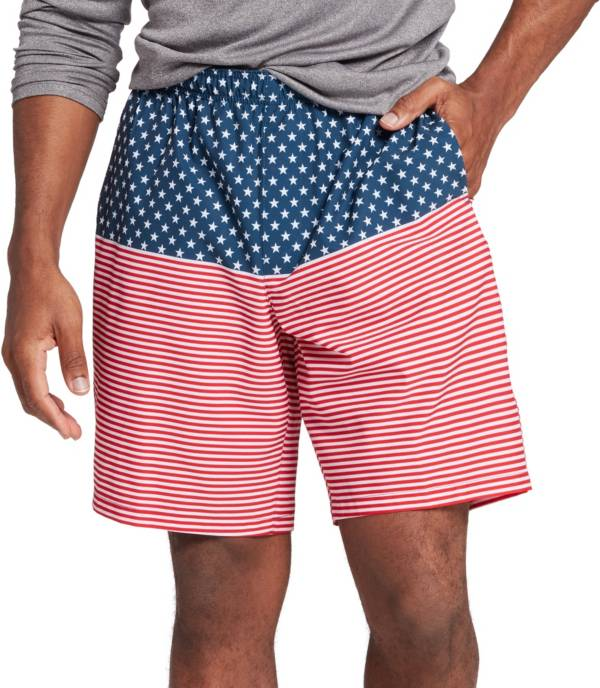 DSG Men's Americana Pull On Water Shorts product image