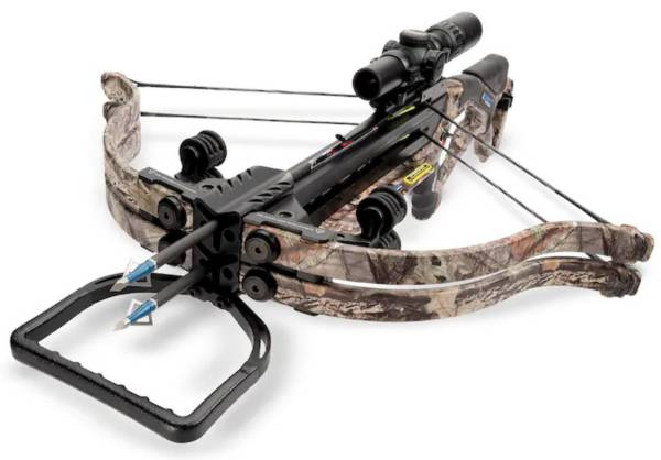 Excalibur TwinStrike Crossbow Package product image