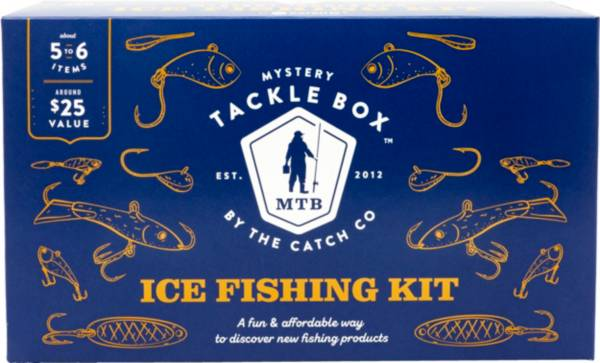 Mystery Tackle Box Ice Kit product image