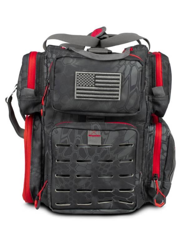 EGO Kryptek Tactical Tackle Box Shoulder Bag product image