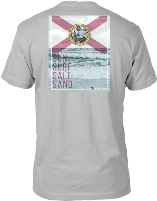 FloGrown Men's Florida Waves T-Shirt product image