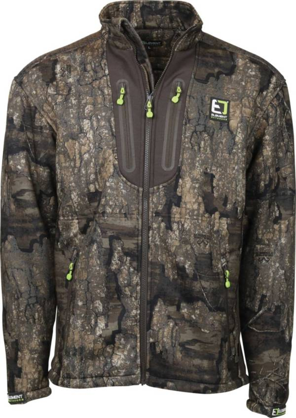 Element Outdoors Men's Axis Series Midweight Jacket product image