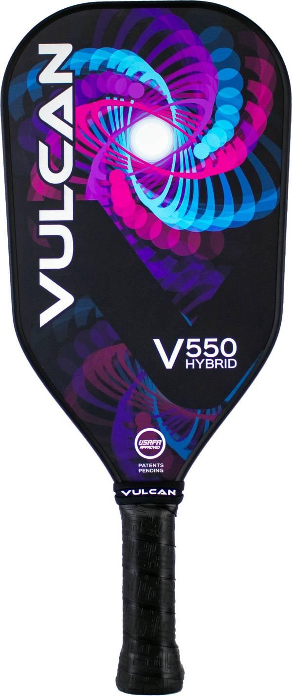 Vulcan V550 Elongated Paddle product image