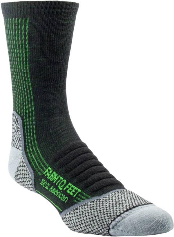 Farm to Feet Damascus Light Cushion 3/4 Socks product image