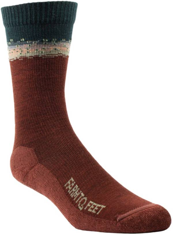 Farm to Feet Missoula Light Cushion Crew Socks product image