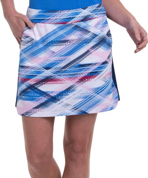 "EPNY Women's 17.5"" Pull On Print Skort product image"