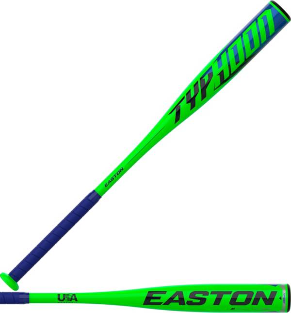 Easton Typhoon USA Youth Bat 2022 (-12) product image