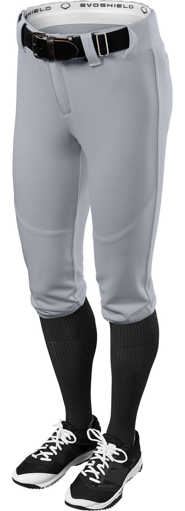 EvoShield Girls' FX Low Rise Softball Pants product image