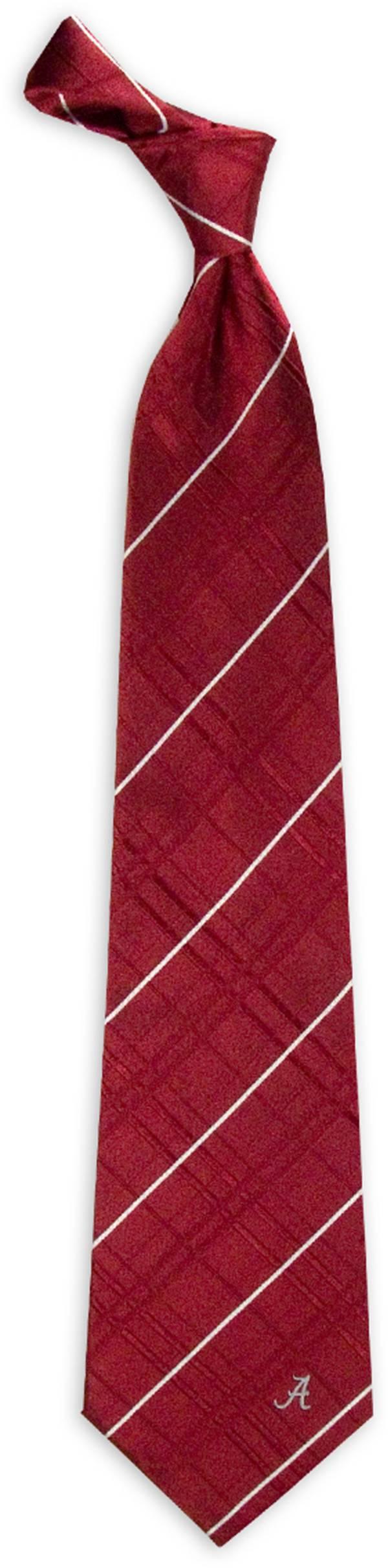 Eagles Wings Alabama Crimson Tide Woven Oxford Necktie product image