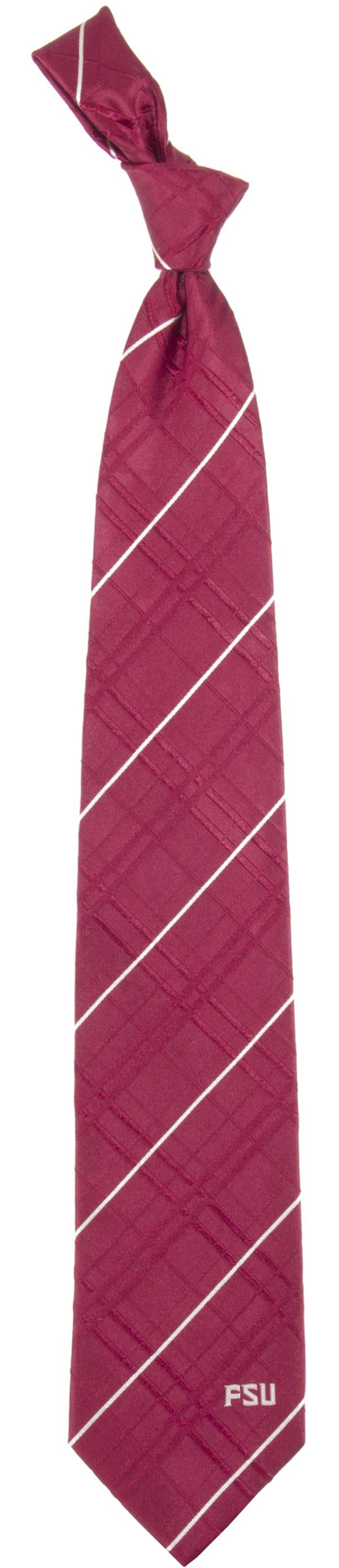 Eagles Wings Florida State Seminoles Woven Oxford Necktie product image