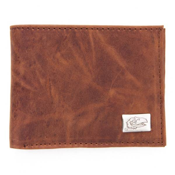 Eagles Wings Kansas Jayhawks Bi-fold Wallet product image