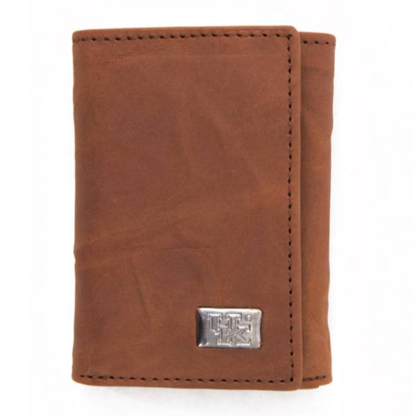 Eagles Wings Kentucky Wildcats Tri-fold Wallet product image