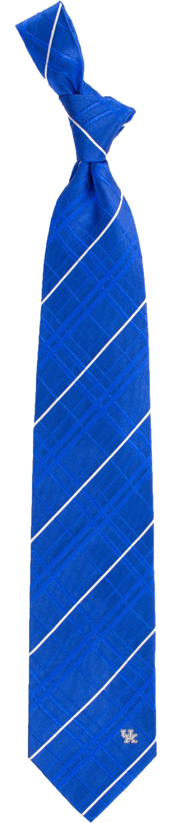 Eagles Wings Kentucky Wildcats Woven Oxford Necktie product image
