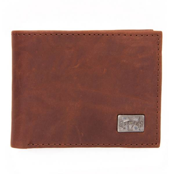 Eagles Wings Mississippi State Bulldogs Bi-fold Wallet product image