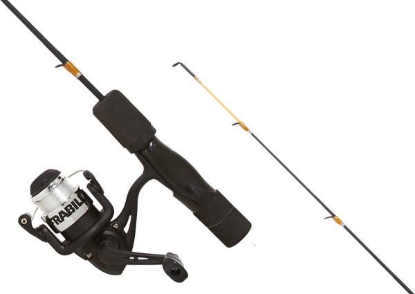 Frabill Fenris Spinning Ice Fishing Combo product image