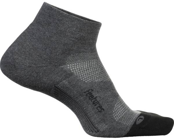 Feetures! Men's Elite Max Cushion Low Cut Golf Socks product image
