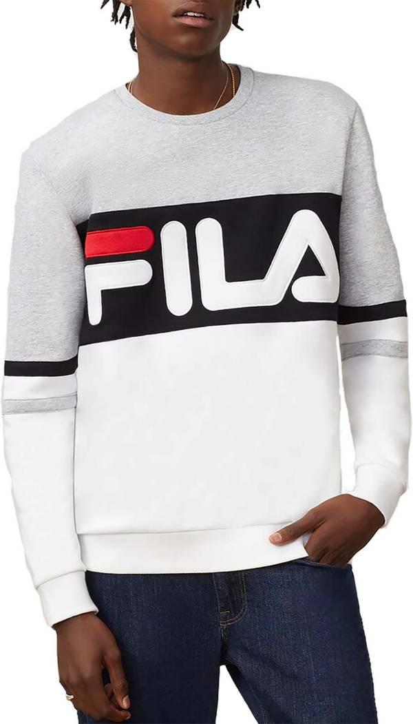 FILA Men's Freddie Crewneck Sweatshirt product image