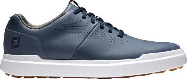 FootJoy Men's 2021 Contour Casual Spikeless Golf Shoes product image