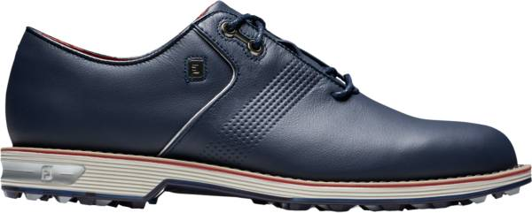 FootJoy Men's DryJoys Premiere Flint Golf Shoes product image