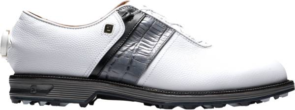 FootJoy Men's DryJoys Premiere Packard BOA Golf Shoes product image