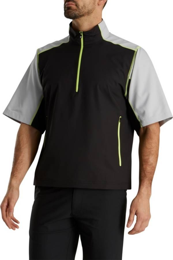 FootJoy Men's Sport Short Sleeve Golf Windshirt product image