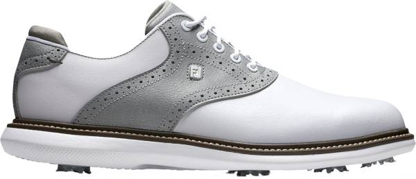 FootJoy Men's Limited Edition Traditions Frosted Collection Golf Shoes product image
