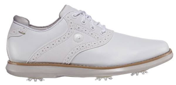 FootJoy Women's Traditions 21 Golf Shoes product image