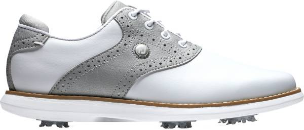 FootJoy Women's Limited Edition Traditions Frosted Collection Golf Shoes product image