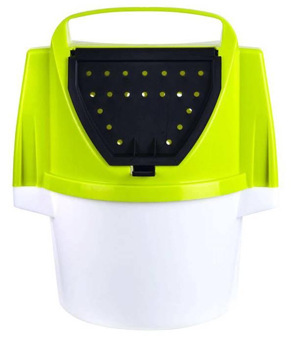 Flambeau Trolling Bait Bucket – 6 Qt. product image