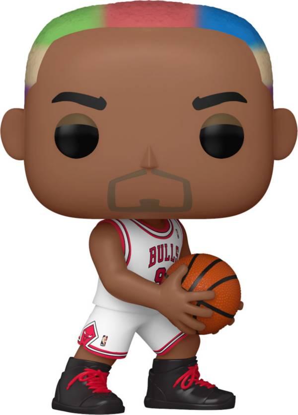 Funko POP! Chicago Bulls Dennis Rodman Figure product image