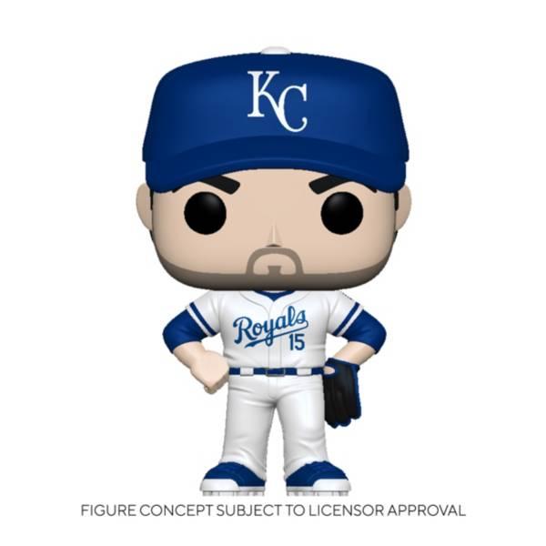 Funko POP! Kansas City Royals Whit Merrifield #15 Home Jersey Figure product image