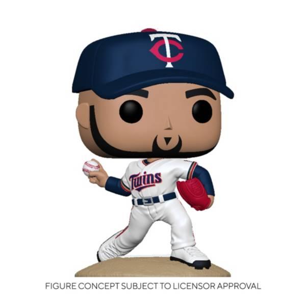 Funko POP! Minnesota Twins Jose Berrios #17 Road Jersey Figure product image
