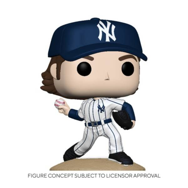 Funko POP! New York Yankees Gerrit Cole #45 Home Jersey Figure product image