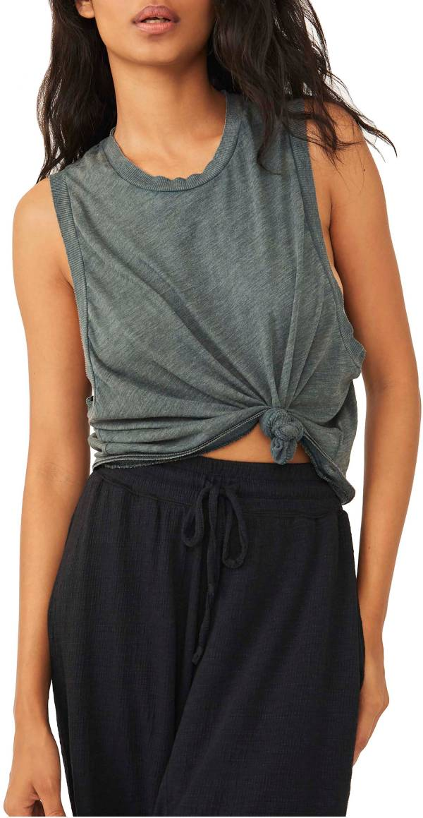 FP Movement by Free People Women's Love Cropped Tank Top product image