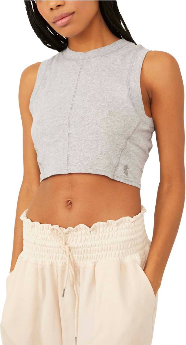 FP Movement by Free People Women's Play By Play Cropped Tank Top product image