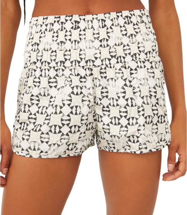 FP Movement by Free People Women's The Way Home Printed Shorts product image