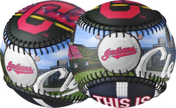 Franklin Cleveland Indians Culture Baseball product image