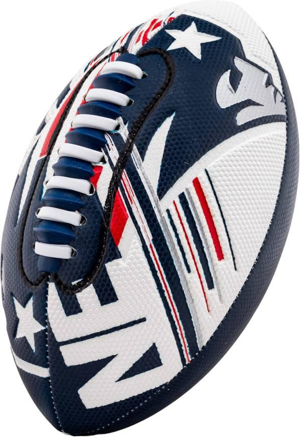 Franklin New England Patriots Air Tech Mini Football product image