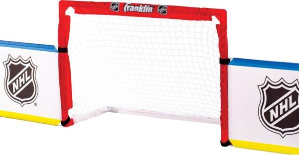 Franklin Mini Hockey Half Rink product image