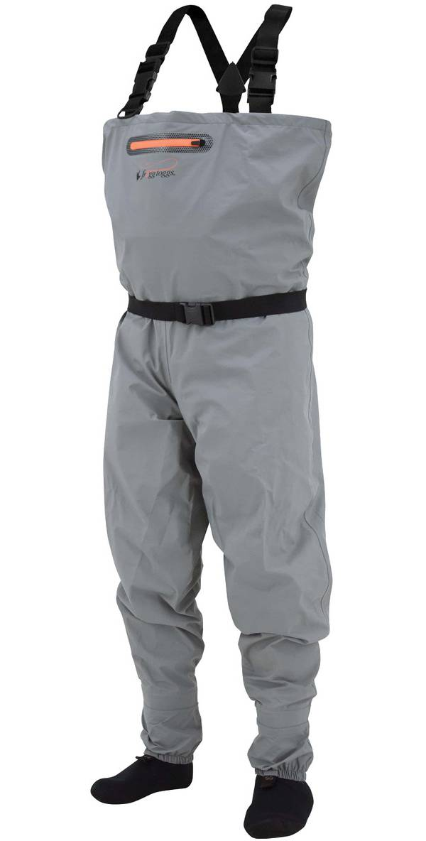 frogg toggs Canyon II Breathable Stockingfoot Chest Wader product image