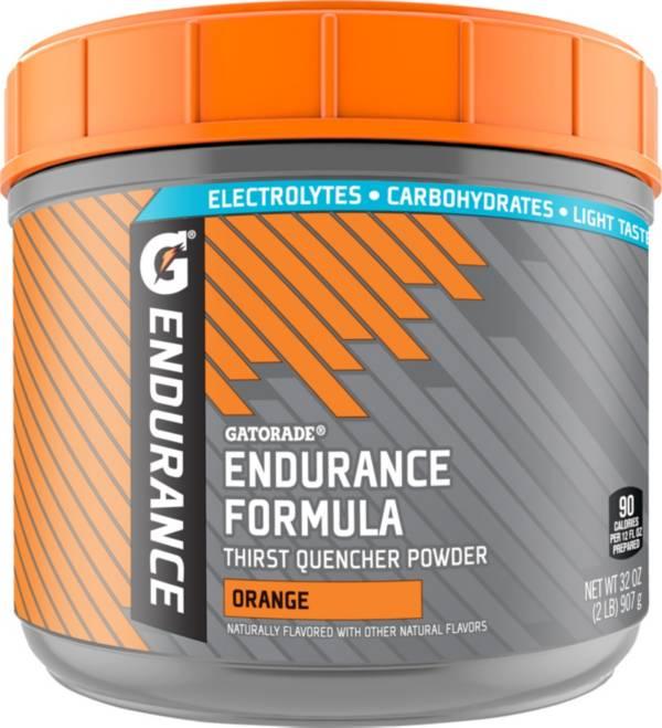 Gatorade Endurance Powder - Orange product image