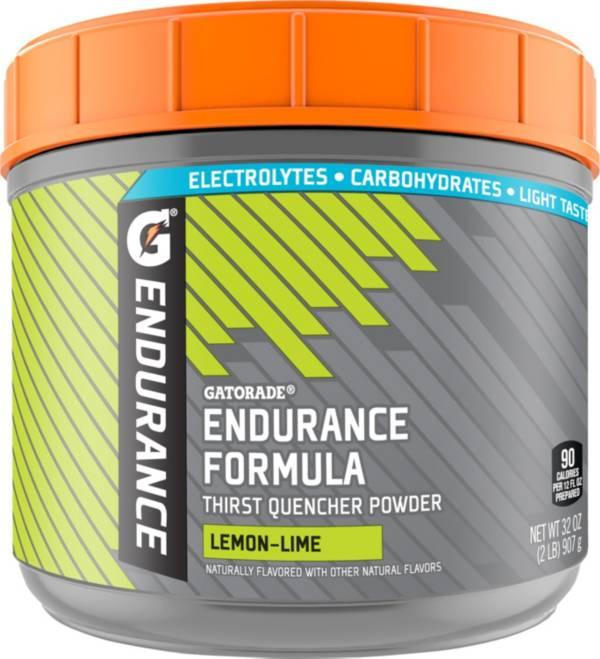 Gatorade Endurance Powder - Lemon Lime product image