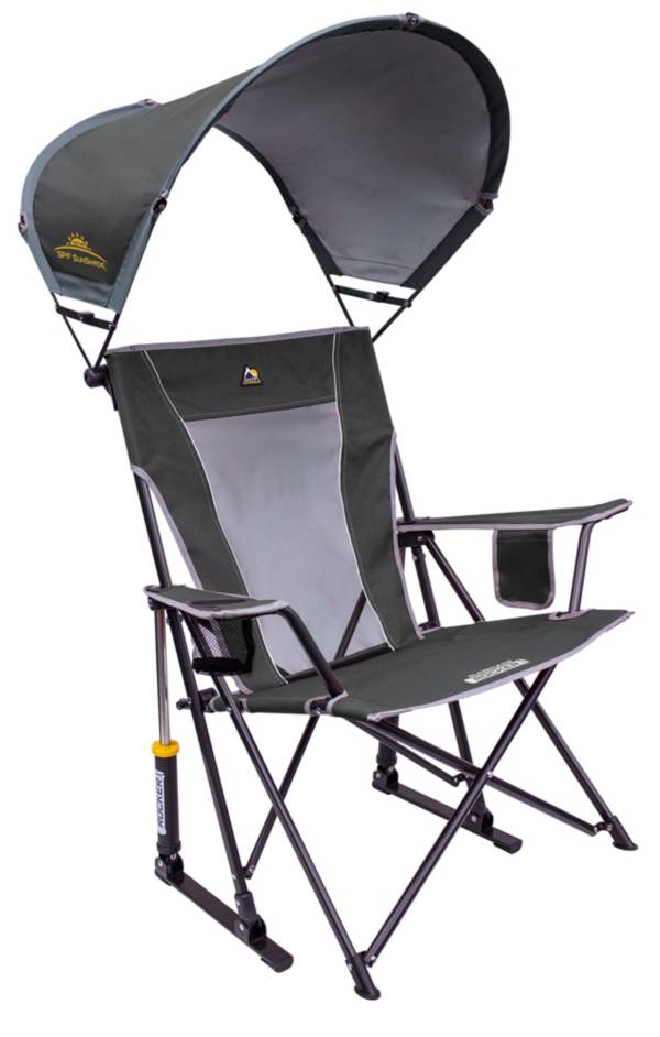 GCI Outdoor SunShade Comfort Pro Rocker Chair product image