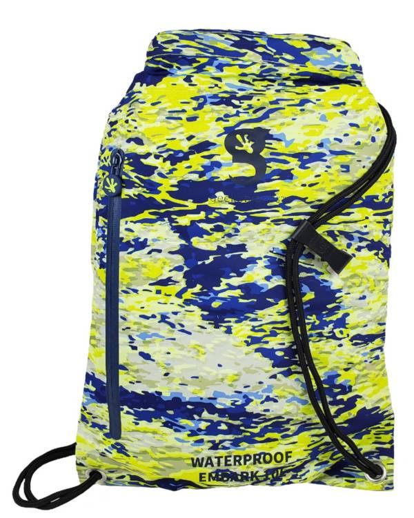 geckobrands Embark 10 L Waterproof Drawstring Backpack product image