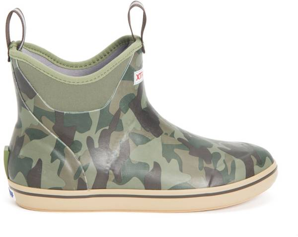 """XtraTuf Men's 6"""" Ankle Deck Boots product image"""