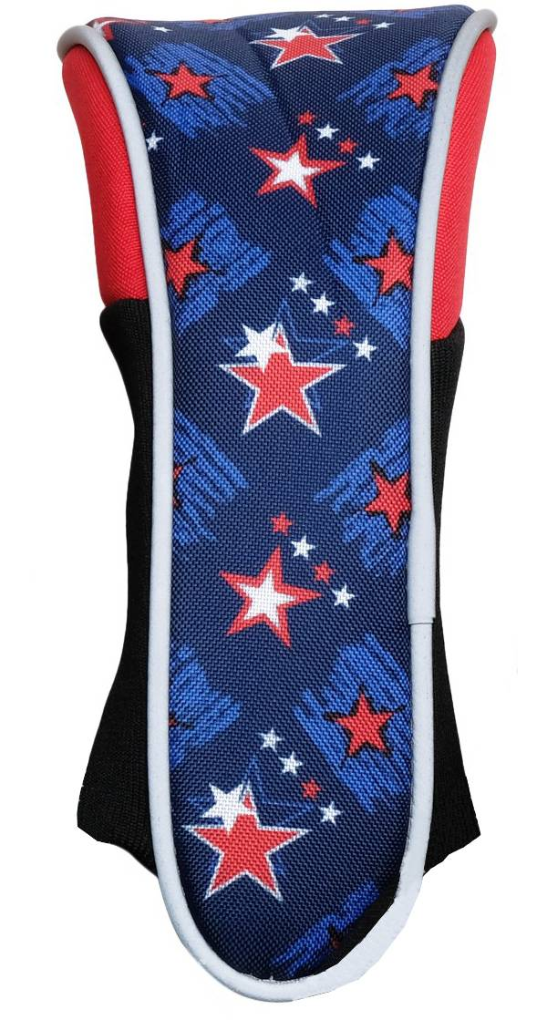 Glove It Women's 2021 Wood Headcover product image