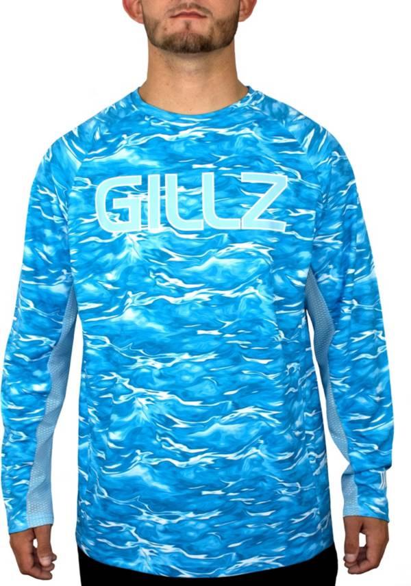 Gillz Men's Tournament Series V2 Long Sleeve product image