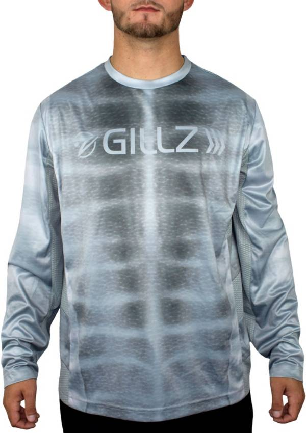 Gillz Men's Waterman Series V3 Long Sleeve Shirt product image