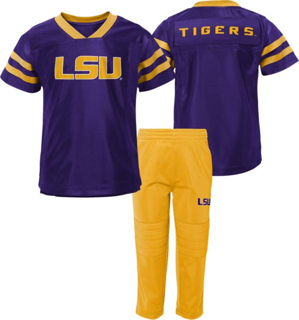 Gen2 Toddler LSU Tigers Purple Training Camp 2-Piece Set product image